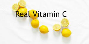 vitamin c en